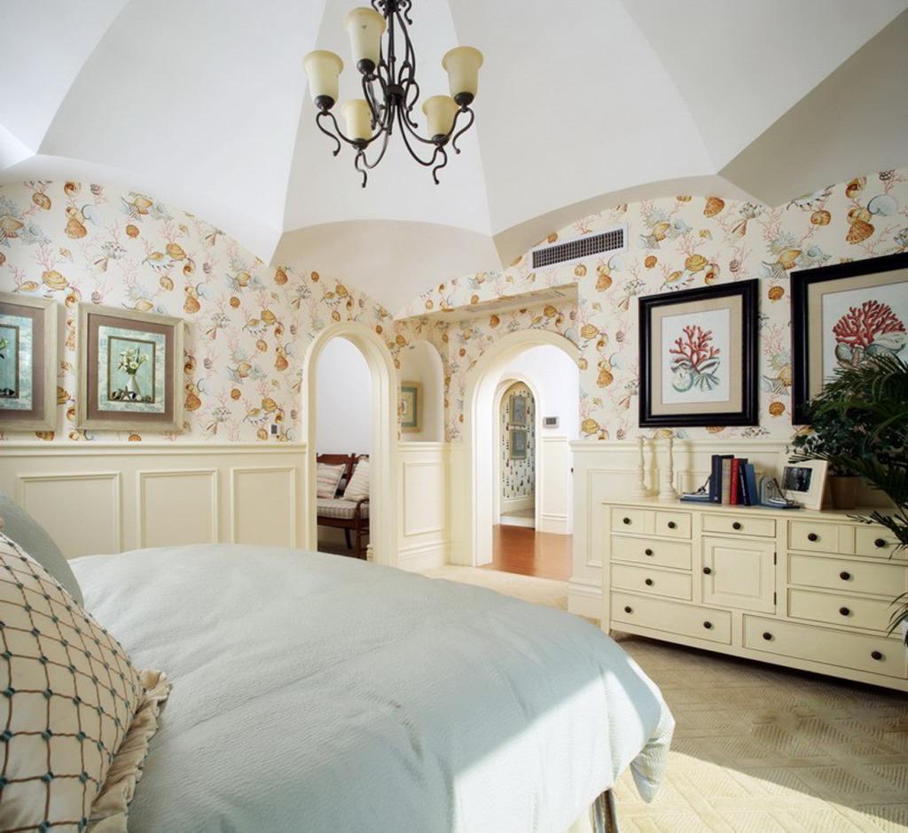 客厅装修如何有效避免视觉混乱