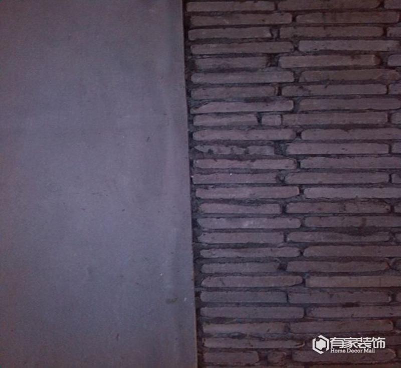 禹州尊海 砌墙工艺