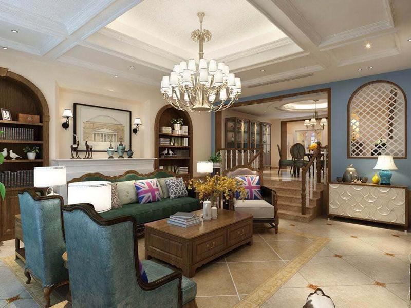 厦门别墅怎么装修,别墅装饰的注意事项有哪些